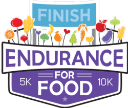 Endurance for Food 5K & 10K