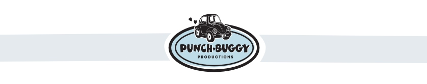 Punch Buggy Home